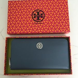 Tory Burch Continental Wallet NWT